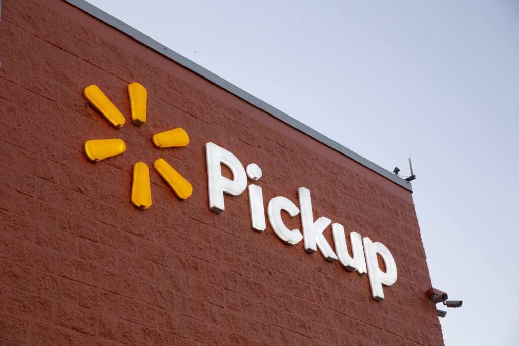 How COVID-19 has Impacted Shopping Behavior for Walmart
