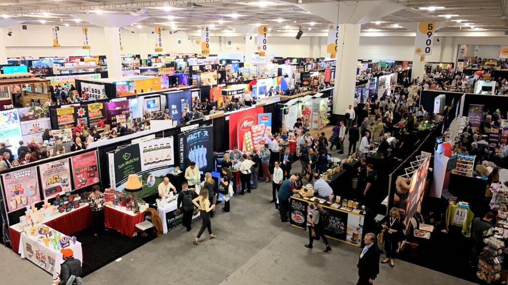 Fancy Food Show Hot Takes: 5 Ways Brands Stood Out from the Crowd.