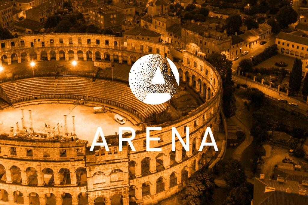 Arena Announces New President, Tom Addington
